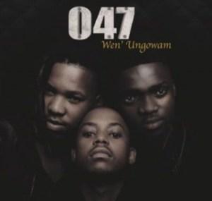 047 - Ubuhle (feat. Bongani Radebe)